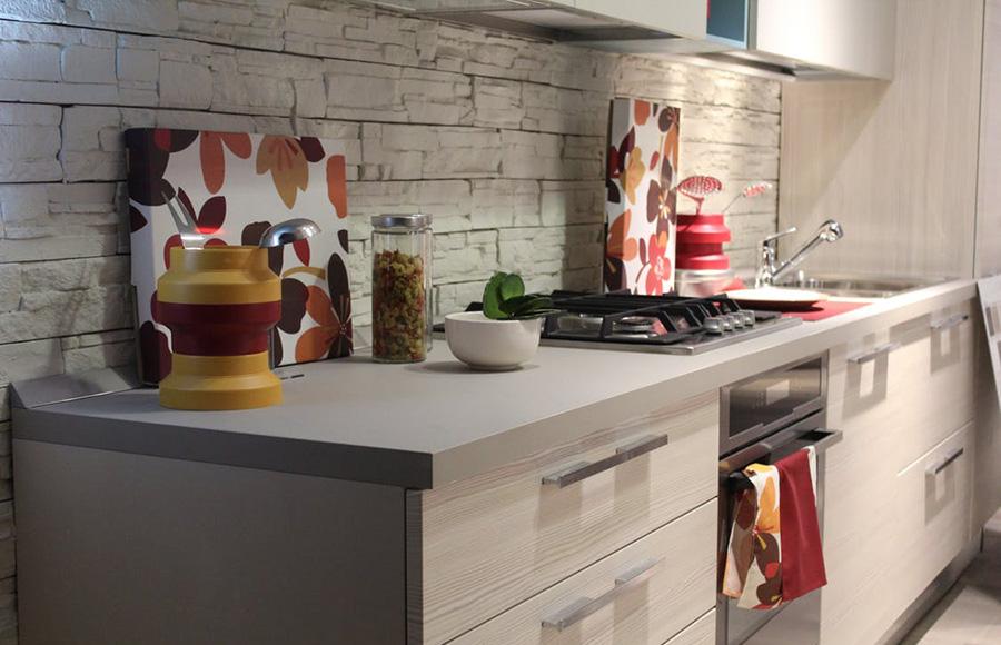 การเลือกโคมไฟ เปลี่ยนบรรยากาศให้บ้านสวย - ห้องครัว