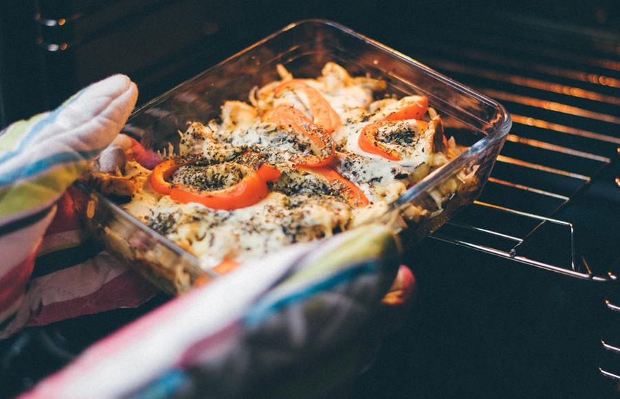 จัดครัวใหม่ เพื่อหุ่นสวยสุขภาพดี