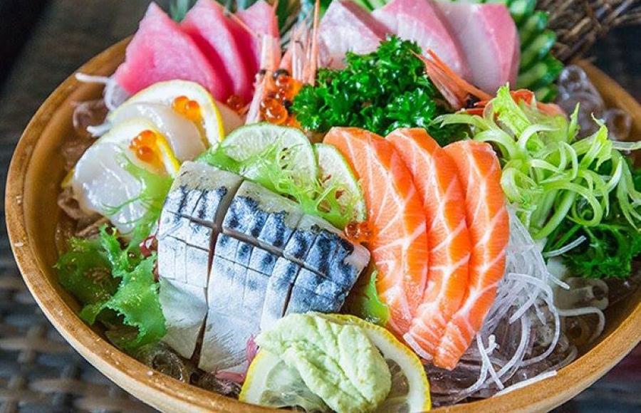 ร้านอาหารญี่ปุ่นอร่อยราคาสุดคุ้ม - FUKU JAPAN