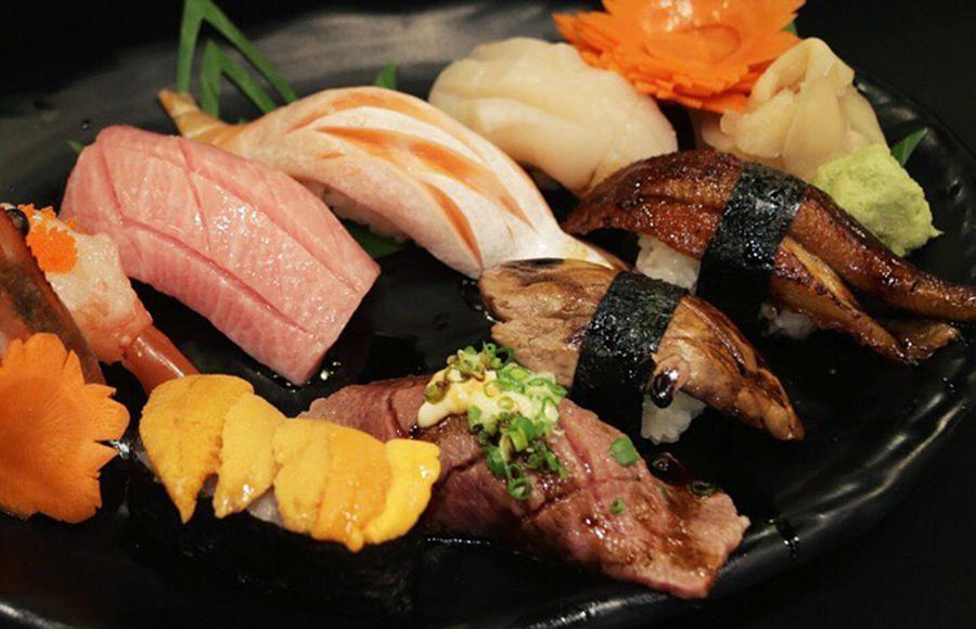 ร้านอาหารญี่ปุ่นอร่อยราคาสุดคุ้ม - TADAIMA
