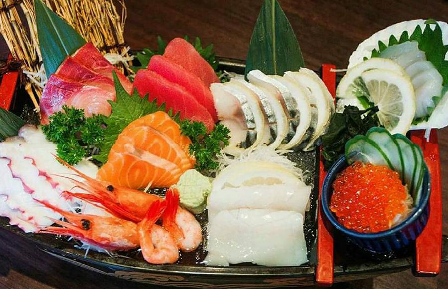 ร้านอาหารญี่ปุ่นอร่อยราคาสุดคุ้ม - HOKKAIDO TSUBOHACHI @ Nihonmachi
