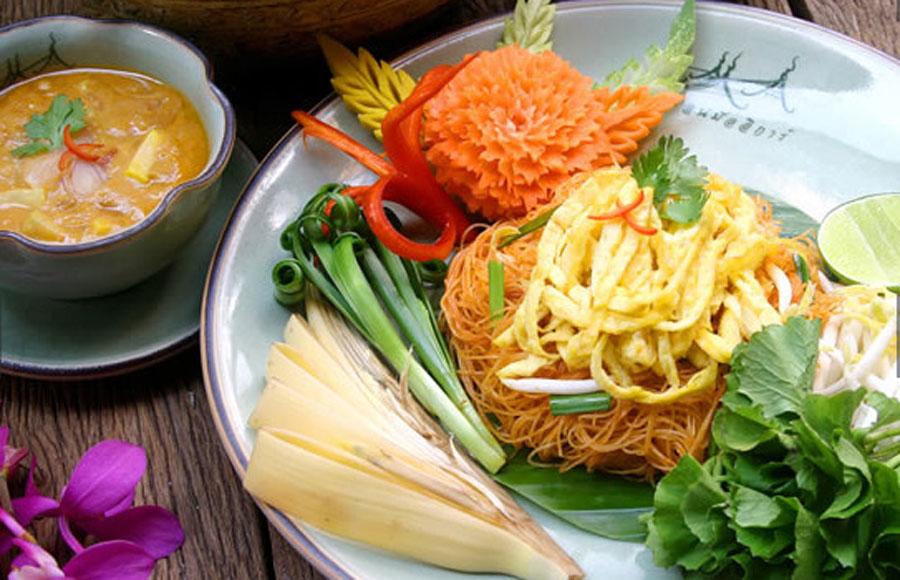 ร้านอาหารไทยร่วมสมัย ที่ดังไกลไปทั่วโลก - ร้านเรือนมัลลิการ์ (RUEN MALLIKA)