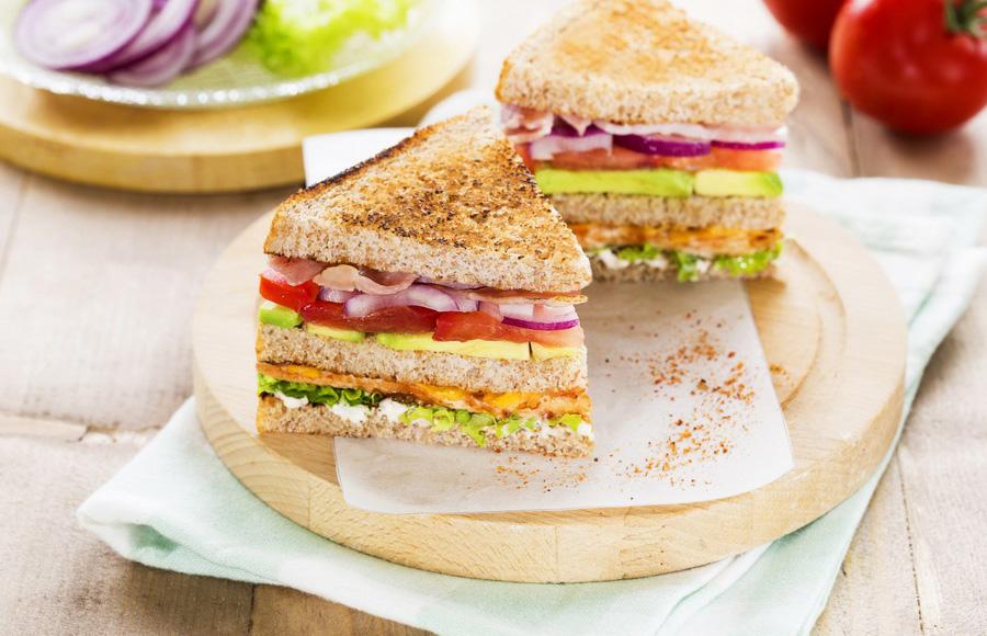 เมนูอาหารเช้าเพื่อสุขภาพง่าย ๆ ในครัวคอนโด