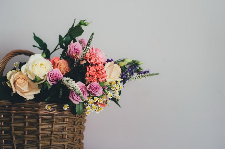 ไอเดียจัดดอกไม้สวยหรูแบบง่ายสุด ๆ - DIVERSITY