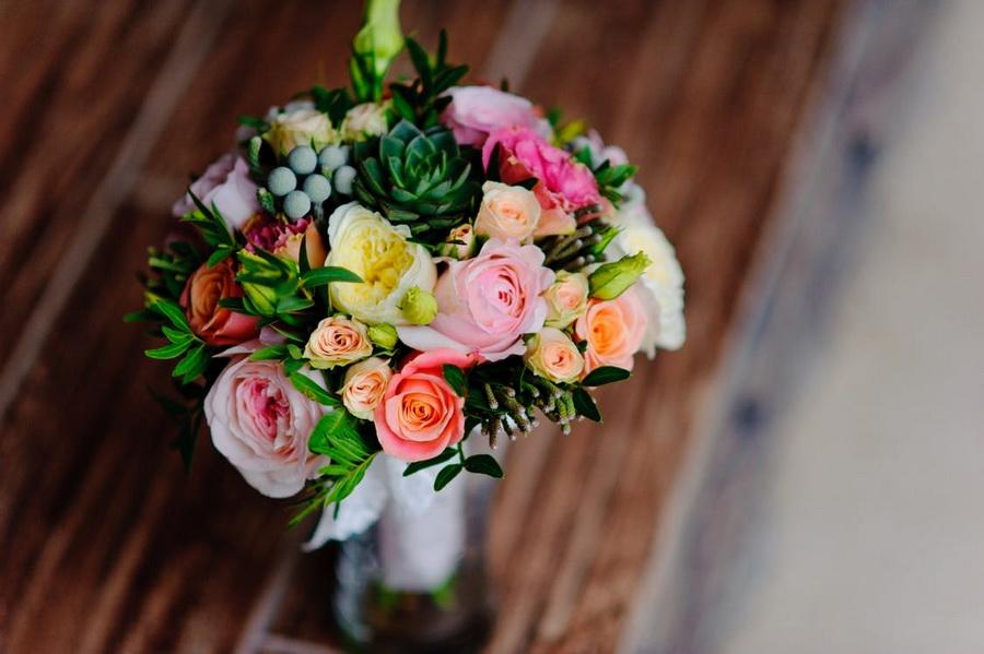 ไอเดียจัดดอกไม้สวยหรูแบบง่ายสุด ๆ - MULTICOLOR