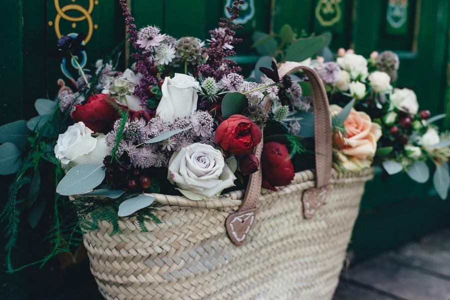 ไอเดียจัดดอกไม้สวยหรูแบบง่ายสุด ๆ - CONTAINER