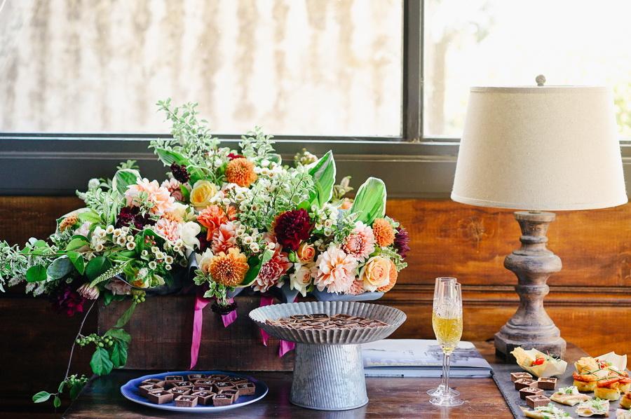 ไอเดียจัดดอกไม้สวยหรูแบบง่ายสุด ๆ - ACCESSORIES