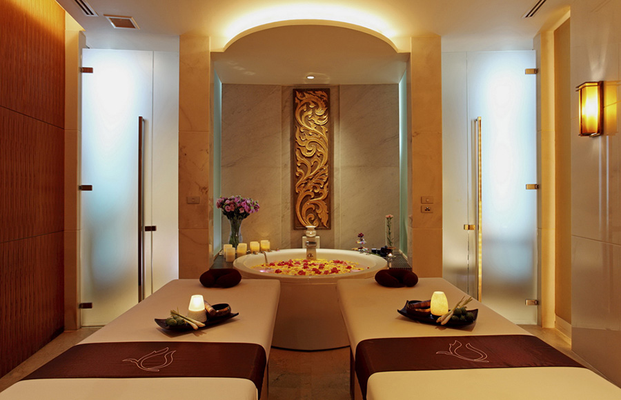 10 MUST VISIT SPAS IN THE HEART OF BANGKOK - SPA CENVAREE