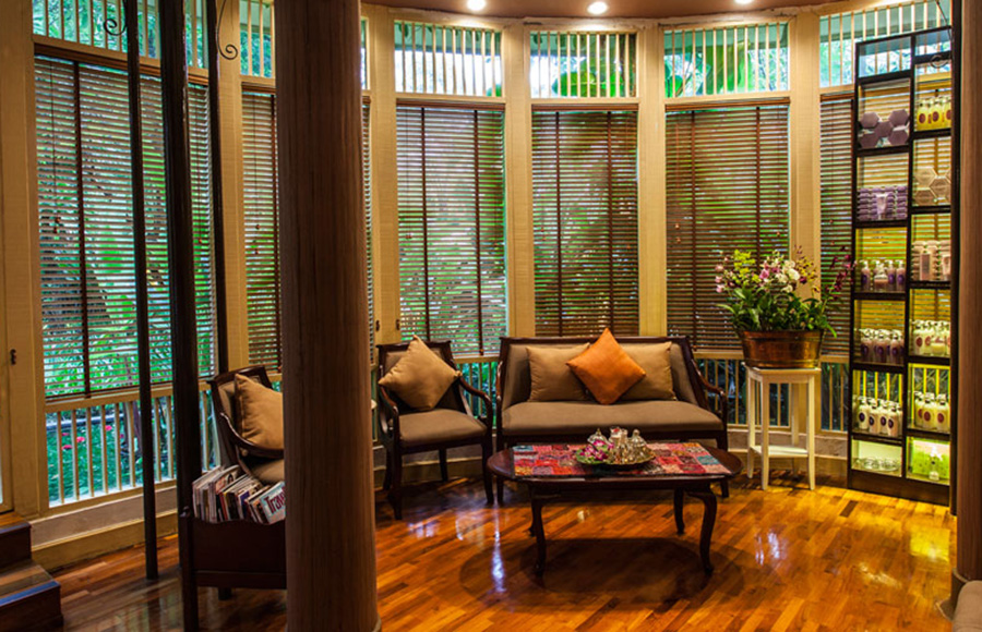 10 MUST VISIT SPAS IN THE HEART OF BANGKOK - DIVANA DIVINE SPA