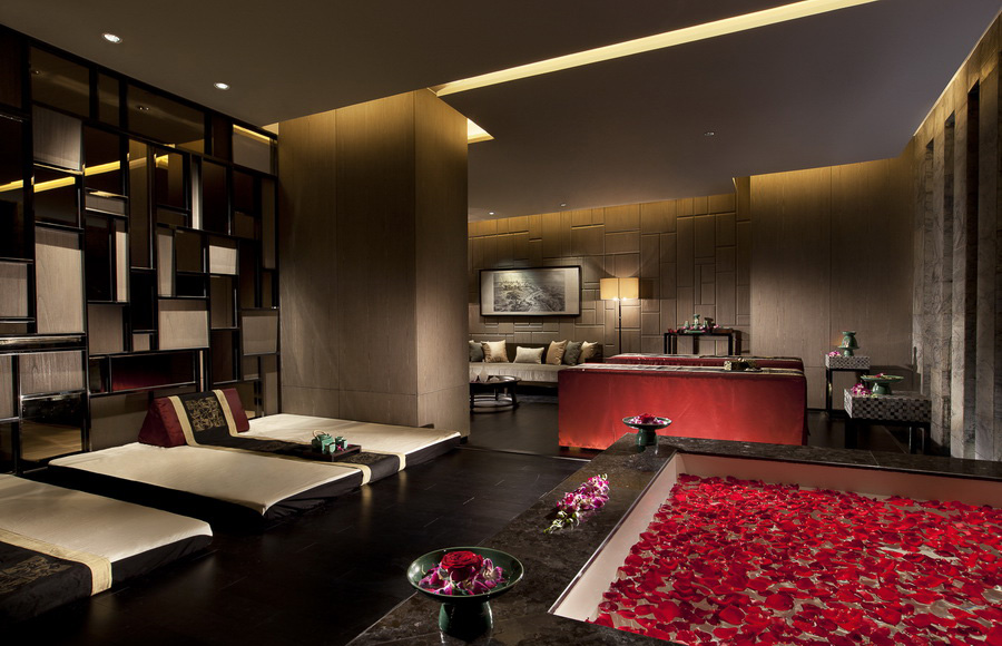 10 MUST VISIT SPAS IN THE HEART OF BANGKOK - BANYAN TREE SPA BANGKOK