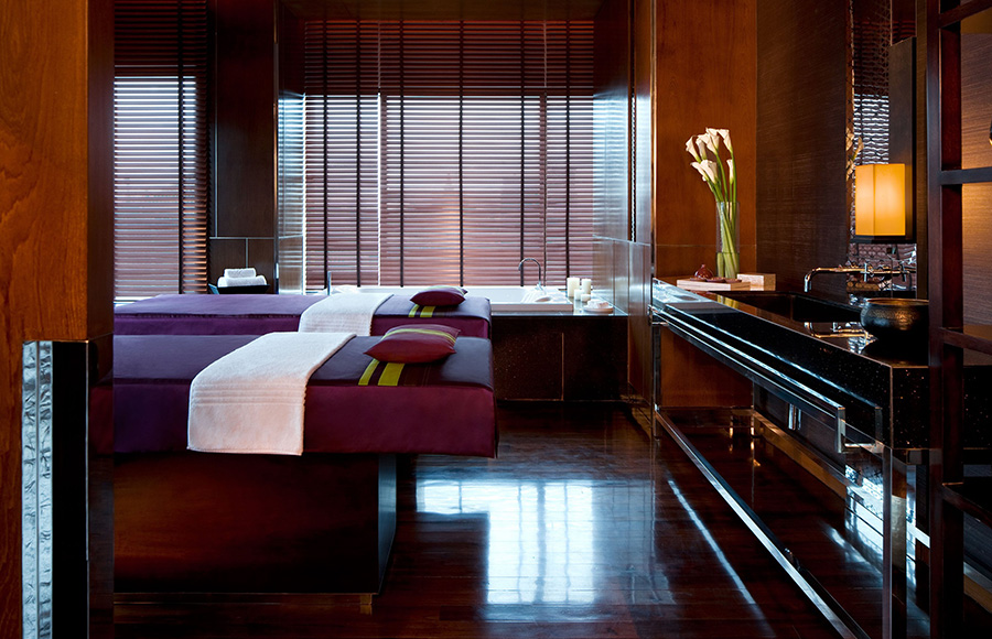 10 MUST VISIT SPAS IN THE HEART OF BANGKOK - QUAN SPA @ RENAISSANCE BANGKOK RATCHAPRASONG HOTEL