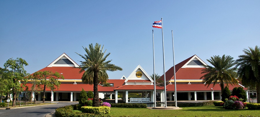 International School In Bangkok