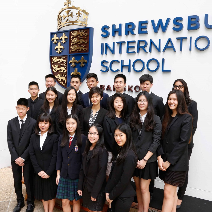 International School In Bangkok - Shrewsbury International School Bangkok