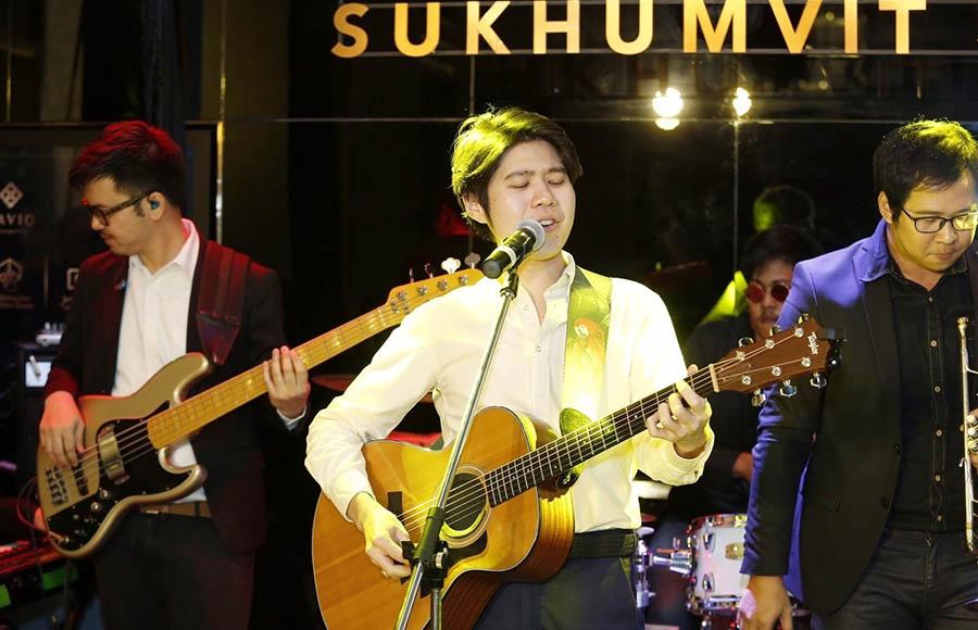 LAVIQ Sukhumvit 57 Thank You Party